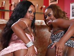 Black Lesbian, Babe, Black, Ebony, Lesbian, Lick