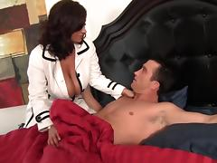 All, Big Tits, Blowjob, Chubby, Couple, Doggystyle