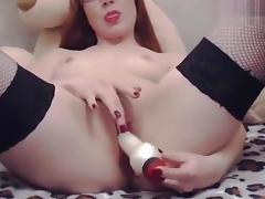 XBestParaX: guy fucks redhead bitch in ass porn tube video