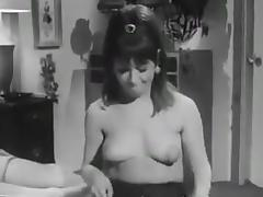 Blue Films, Classic, Full Movie, Office, Softcore, Vintage