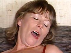 Beautiful German Granny porn tube video