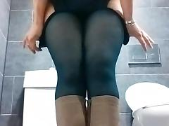 Squirt, Amateur, Masturbation, Pantyhose, Squirt, Female Ejaculation