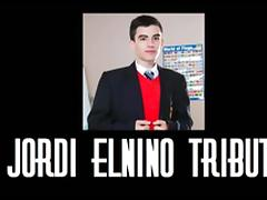 Jordi El Nino Tribute - Living the Dream