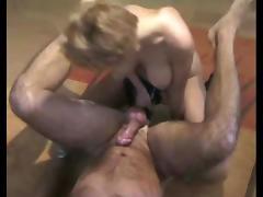 Big Gun - Amateur Pegging Compilation porn tube video