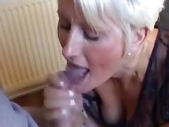 Mom and Boy, Friend, Jerking, Masturbation, Mature, Mom