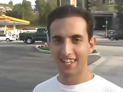 This chicks car broke down porn tube video