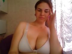 Webcam, Big Tits, Boobs, Nipples, Webcam, Big Nipples