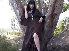 Sexiest Druid