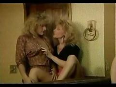 Debi Diamond, Nina Hartley tube porn video