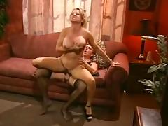 Exotic Homemade record with Stockings, Big Tits scenes