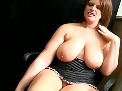 Hottest pornstar in horny foot fetish, big butt adult scene