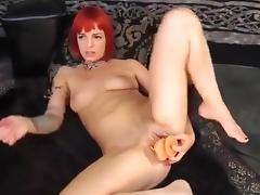 Ruda pushes his hole porn tube video