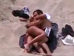 Beach, Beach, Hardcore, Public