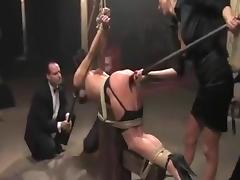 Acute fun with slave