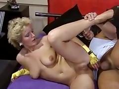 FFM getting naughty porn tube video
