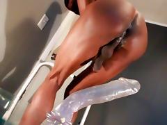 Ass Monkey - Backdoor Blowjob porn tube video