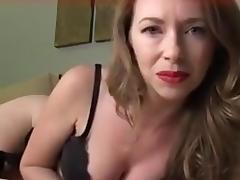 Gute Masturbation verspielte Frauen auf Kamera