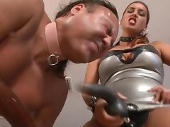 Mistress Megan Mix porn tube video