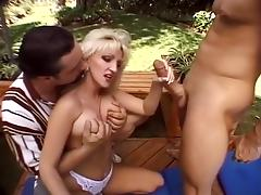 Incredible pornstar Ashley Anne in hottest rimming, milfs adult clip porn tube video
