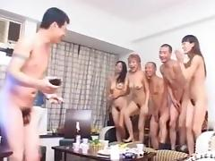 Chinese, Asian, Chinese, Club, Dance, Sex