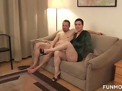 Homemade German Amateur Couple porn tube video