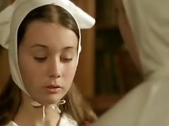 Love Letters Of A Portuguese Nun (1977) - Susan Hemingway porn tube video