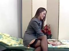 Melissa Slip Strip