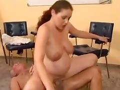 Blowjob, Blowjob, German, Grandpa, Grandfather