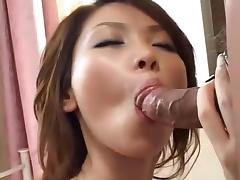 happy Japanese cant wait to fuck porn tube video