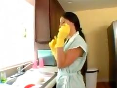 Latin Maid Luscious Lopez