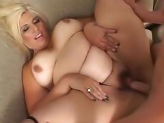 Exotic pornstar in crazy cunnilingus, cumshots adult movie