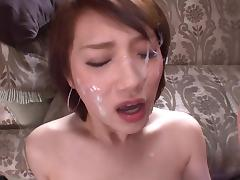 i don't get satisfied with just one man porn tube video
