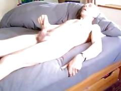 Grandpa fast masturbating tube porn video