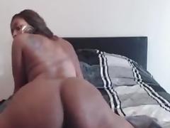 Phat ass black girl porn tube video