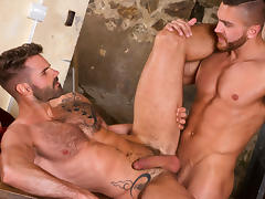 Dani Robles & Emir Boscatto in Hung Country, Scene #02 - RagingStallion tube porn video