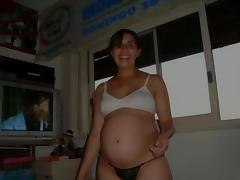 Pregnant Sluts Parade - Slideshow