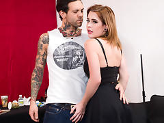 Charlie Brooks  & Small Hands in Charlie Brookes POV - BurningAngel porn tube video