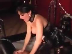 2 Sexy Doms Fuck Santa porn tube video