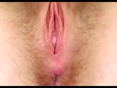 Hairy mature spread porn tube video