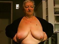 granny Aljo (adultism)
