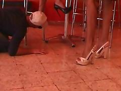 Goddess Foot Humiliation 2 porn tube video