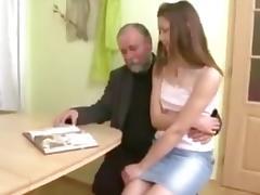 Dad, College, Friend, Fucking, Girlfriend, Skinny