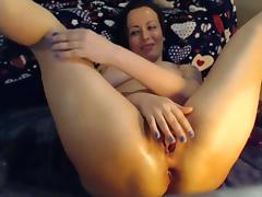 Sexy MILF Anal Destruction porn tube video