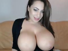 Big Tits, Big Tits, Big Natural Tits