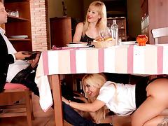 Blondie Fesser & Alberto Blanco in Special Service - RealityKings