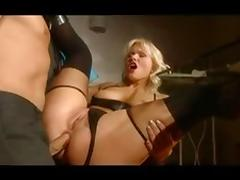 Ass Licking, Anal, Ass Licking, Assfucking, Blonde, Blowjob