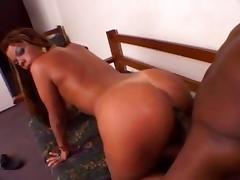 Best pornstar in exotic blowjob, big butt adult movie