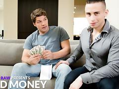 Dante Martin & Bridger Watts in Hard Money - NextDoorWorld