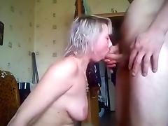My friend fucking horny granny doggy style roughly porn tube video