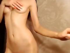 sexkowka cool dancing and CIMS fingers Feb 18 porn tube video